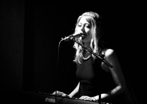Sophie Ackroyd