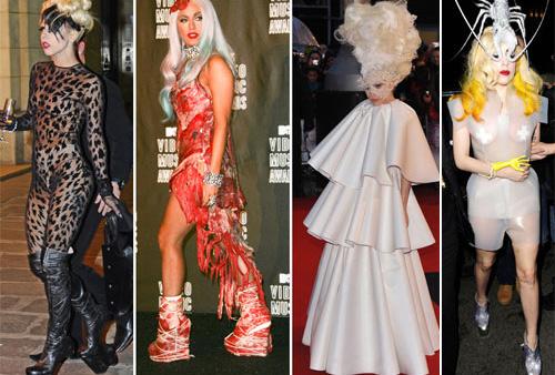 Lady Gaga 95