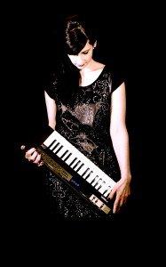 Clare Coogan